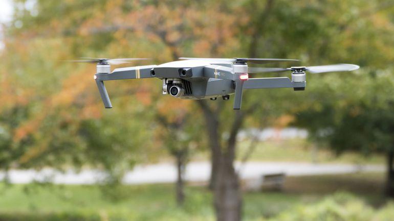 A la rencontre du meilleur drone : le DJI Mavic Pro